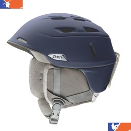 SMITH COMPASS HELMET - WOMENS' 2016/2017