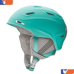 SMITH ARRIVAL HELMET - WOMENS' 2016/2017
