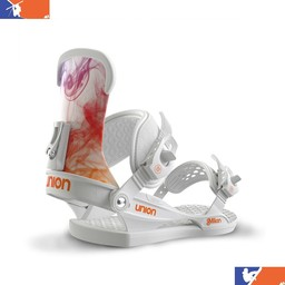 Union MILAN SNOWBOARD BINDINGS - WOMENS' 2016/2017