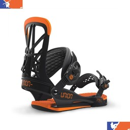Union CADET SNOWBOARD BINDINGS - JUNIOR 2016/2017