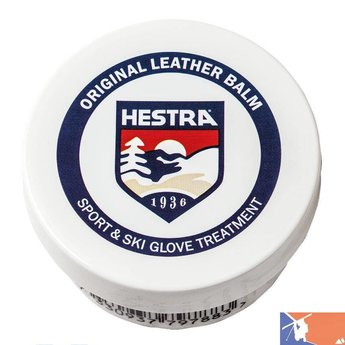 HESTRA LEATHER BALM - ACC 2016/2017