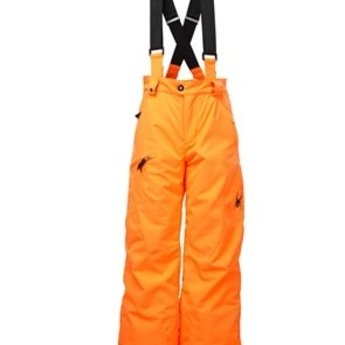 SPYDER SPYDER Boy's Propulsion Pant 2014/2015 - 18 - Bryte Orange