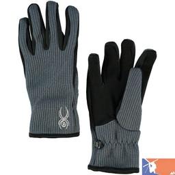SPYDER SPYDER Core Sweater Conduct Glove women's 2015/2016 - S - Black