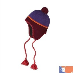 PATAGONIA PATAGONIA Ear flap Hat 2015/2016 - Purple