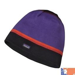 PATAGONIA PATAGONIA Beanie Hat 2015/2016 - Purple