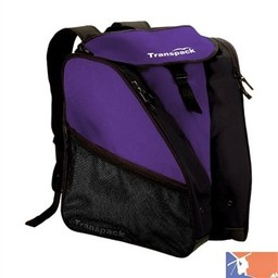 TRANSPACK TRANSPACK XTW Women's Boot Bag 2015/2016 - Purple