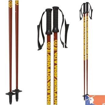 ARMADA ARMADA Triad Poles 2014/2015 RUST - 115cm