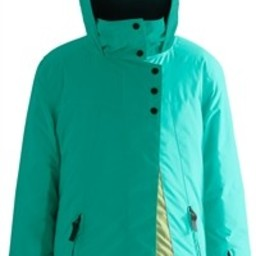 ORAGE ORAGE Kella Girl's Jacket 2014/2015 - 10 - Dark Mint