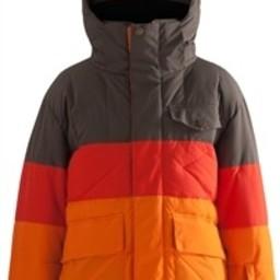 ORAGE ORAGE Avor Boy's Jacket 2014/2015 - 14 - Orange Pop