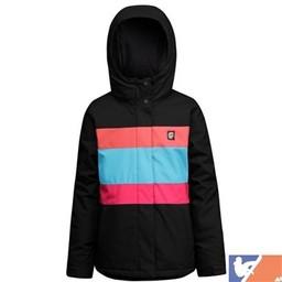 ORAGE ORAGE Sultra Girl's Jacket 2015/2016 - XXL - Black
