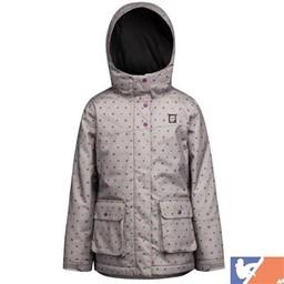 ORAGE ORAGE Simone Girl's Jacket 2015/2016 - L - Stone