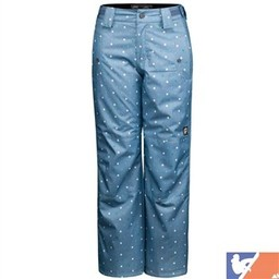 ORAGE ORAGE Nell Girl's Pant 2015/2016 - S - Denim Blue