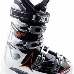 ATOMIC ATOMIC Hawx 2.0 90 Men's Ski Boots 2014/2015 - 28.5 - White/Black