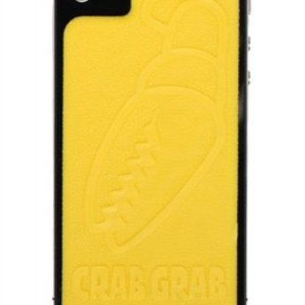 CRAB GRAB CRAB GRAB Phone Traction 2014/2015 - Yellow