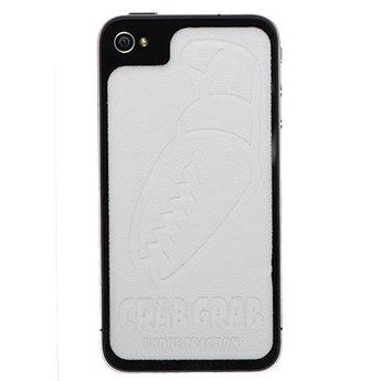 CRAB GRAB CRAB GRAB Phone Traction 2014/2015 - White