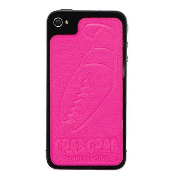 CRAB GRAB CRAB GRAB Phone Traction 2014/2015 - Pink
