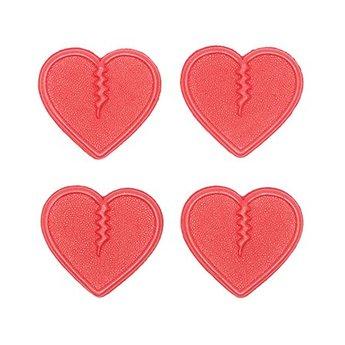CRAB GRAB CRAB GRAB Mini Heart 2014/2015