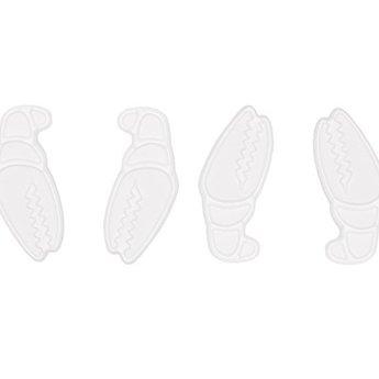CRAB GRAB CRAB GRAB Mini Claw 2014/2015 - White
