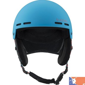Electric ELECTRIC Saint Helmet 2015/2016 - Medium - Matte Blue/Red