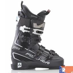 FISCHER FISCHER Progressor 11 Ski Boots 2015/2016 - 28.5 - Black