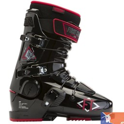 FULL TILT FULL TILT First Chair 6 Ski Boot Men's 2015/2016 - 27.5 - Black/Red