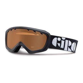 GIRO GIRO Chico Goggles 2014/2015 - Black