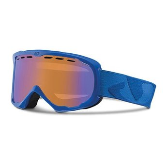 GIRO GIRO Focus Goggles 2014/2015 - Blue Icon