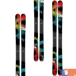 K2 K2 Empress Women's Skis 2015/2016 - 169