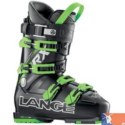 LANGE LANGE RX 130 Ski Boots 2015/2016 - 28.5