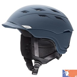 SMITH SMITH Variance Helmet 2015/2016 - Large - Matte Cosair