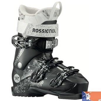 ROSSIGNOL SKI ROSSIGNOL Kelia 50 Women's Ski Boots 2015/2016 - 25.5