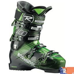 ROSSIGNOL SKI ROSSIGNOL Alias Sensor 100 Ski Boots 2015/2016 - 29.5