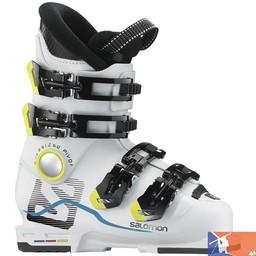 SALOMON SALOMON X-Max 60 Jr Ski Boots 2015/2016 - 26.5
