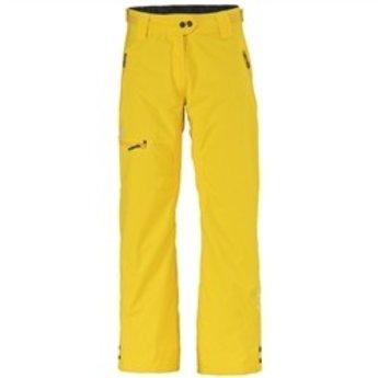 SCOTT Scott Women's Omak Snowsports Pants 2013/2014 - Chrome Yellow - XS