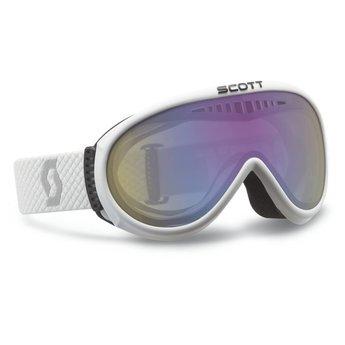 SCOTT SCOTT Storm OTG Goggles 2014/2015 - White - Illuminator - 50
