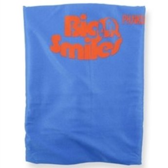 PHUNKSHUN WEAR PHUNKSHUN WEAR Single Layer Kid's Facemask 2014 /2015 - Big Smiles Blue