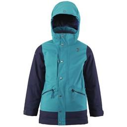 SCOTT SCOTT Essential Boys JR. Jacket 2014/2015 - Evening Blue/Tile Blue - S