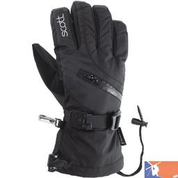 SCOTT SCOTT Traverse Women's Glove 2015/2016 - M - Black