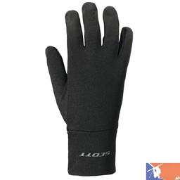 SCOTT SCOTT Line-Tac 40 Glove Liner 2015/2016 - XL - Black