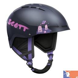 SCOTT SCOTT Jr Apic Ski Helmet 2015/2016 - Medium - Black Iris