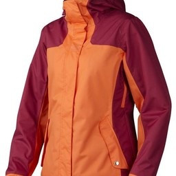 OAKLEY Oakley Women's Brookside Jacket 2013/2014 - Flame - XS