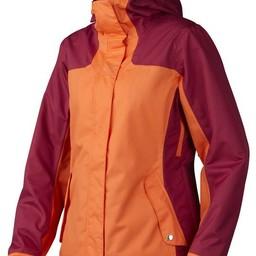 OAKLEY Oakley Women's Brookside Jacket 2013/2014 - Flame - XS