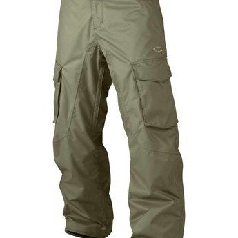 OAKLEY OAKLEY Task Force Slim Insulated Men's Pants 2014/2015 - Worn Olive - S