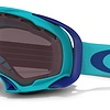 OAKLEY OAKLEY Splice Goggles 2014/2015 - Turquoise - Rose