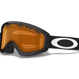 OAKLEY OAKLEY O2 XS Goggles 2014/2015 - Matte Black - Persimmon
