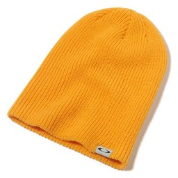 OAKLEY OAKLEY Barrow Beanie 2014/2015 - Bright Orange - One Size Fits Most