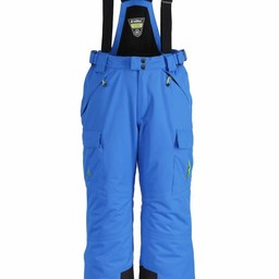 KILLTEC KILLTEC Kids Algernon Jr Pant 2014/2015 - Royal Blue - Black - 12