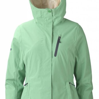 MARKER MARKER Moment Jacket Women's 2014/2015 - XS - Spring Green