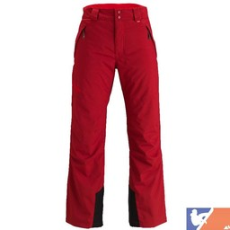 MARKER MARKER Hole Shot Pant Men's 2015/2016 - S - Rio Red