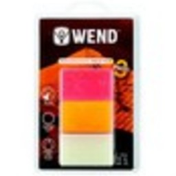 Wend WEND WAX Snow Combo Clam - Mid / Warm / Universal 2014 / 2015